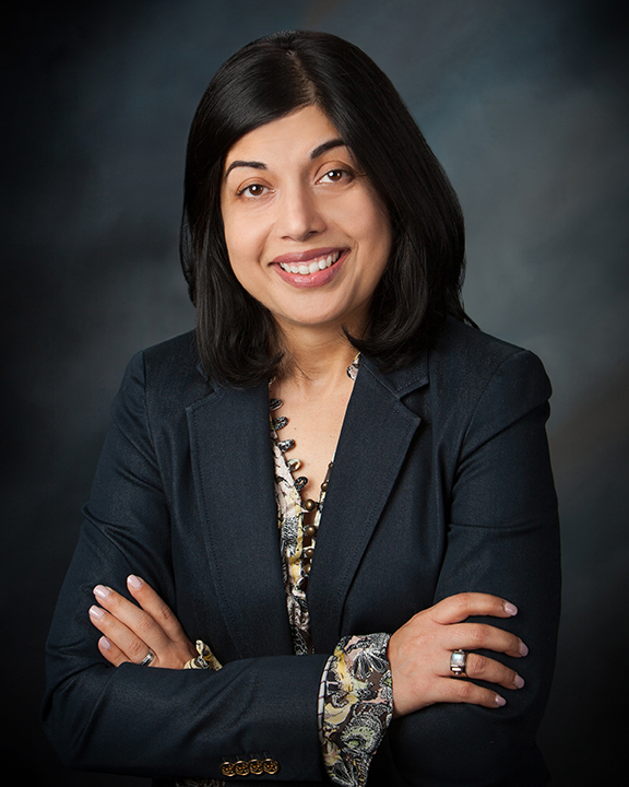 Dr. Marnie Shanbhag